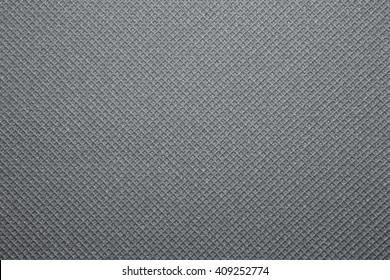 Gray Yoga Mat Texture Background Of Camping