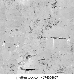 Gray-scale watercolor macro texture background