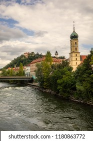 Graz is the capital of Styria and the second-largest city in Austria after Vienna.
