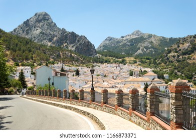 Grazalema Pueblos Blancos - Travel in Andalusia Spain Europe