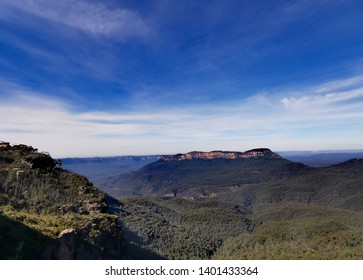 a great view of katoomba