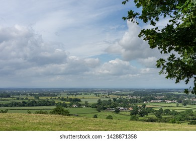 Great Ayton. North Yorkshire. North East of England. Marvellous countryside.