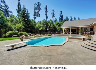Pool Deck Stock Images Royalty Free Images Vectors Shutterstock