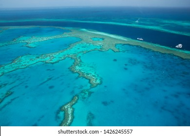 Map Great Barrier Reef Images Stock Photos Vectors