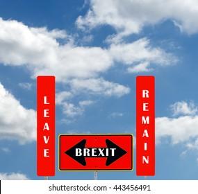 Great Britain referendum