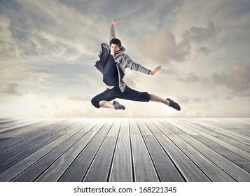 Great Dancer