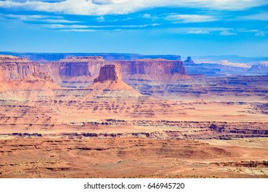 Great deserts in the parks of the united states