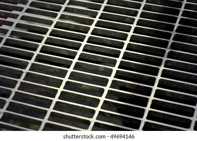 A Great Grate Background