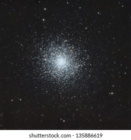The Great Hercules Star Cluster