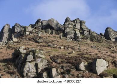 Great Hulme, Leek, Staffordshire