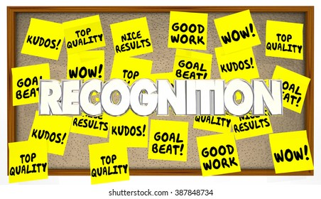 Employee Recognition Images, Stock Photos & Vectors | Shutterstock