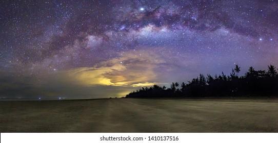 Milky Sea Images, Stock Photos & Vectors | Shutterstock