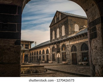 The Great Mosque diyarbakir, Turkey