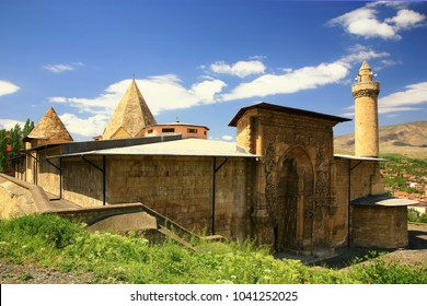 Divri?i Great Mosque at Sivas, Unesco mosque, world cultural heritage list