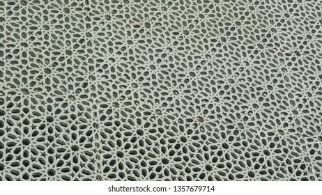 Great Mosque Sleman Ornament