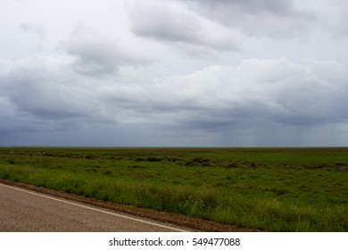 the great northern plains