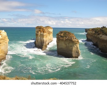 Great Ocean Road, Port Campbell National Park, Victoria, Australia