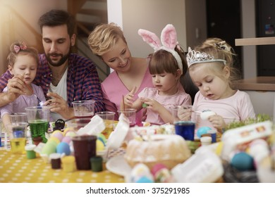 Great preparation for Easter time