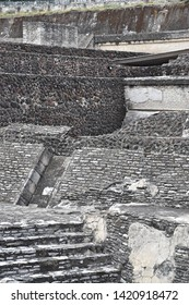 Great Pyramid of Cholula (Cholula, Puebla State, Mexico)