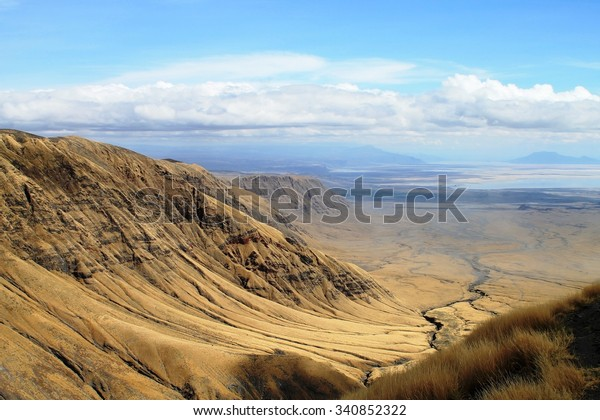 Great Rift Valley, Tanzania