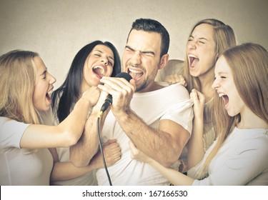 Great Singing