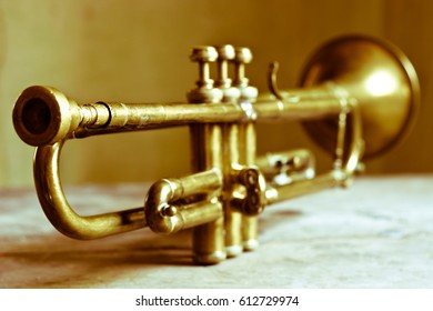 The great sound of jazz trumpet
