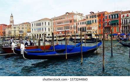 great summer day in Venice