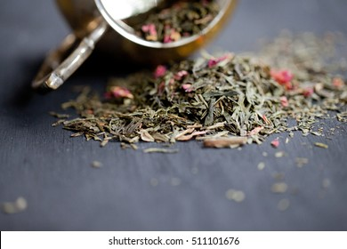 great tea loose leaf