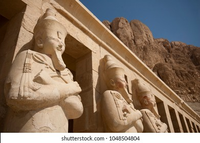 Great Temple of Hatshepsut
