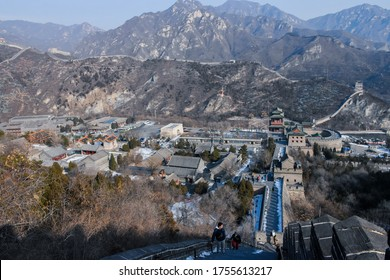 The Great Wall Of China Is The Collective Name Of A Series Of Fortification Systems Generally Built Across The Historical Northern Borders Of China To Protect.