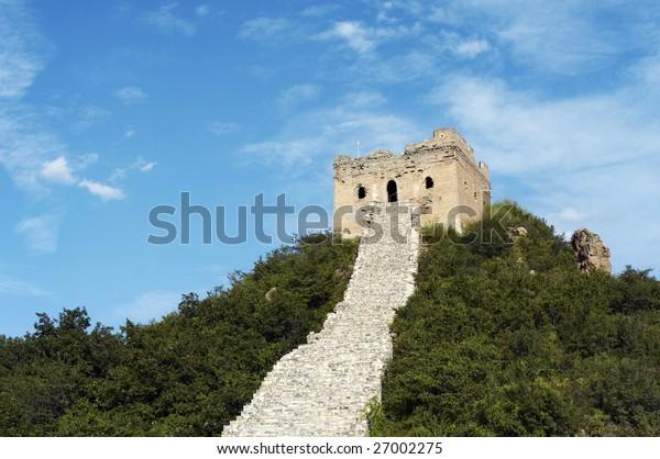 The Great wall of China, Simatai