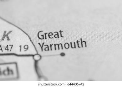 Great Yarmouth, UK