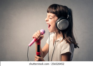 A great young singer