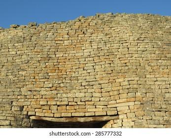 Great Zimbabwe.