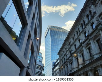 Greater London Architecture