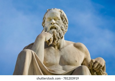 a biography of socrates a great philosopher of the ancient greece We are pretty sure that socrates was born in athens around 469 bc he may  well have  we have two good reason to distrust plato's accounts of socrates.