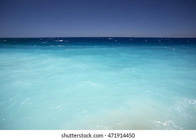 Greece, Aegean Sea by Rhodes Island
