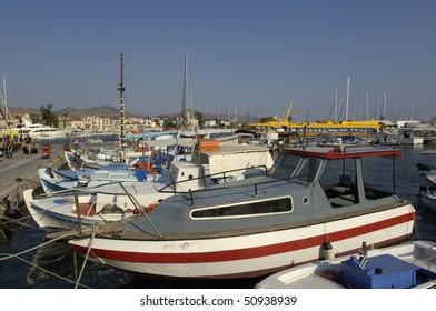 Greece, island of Aegina