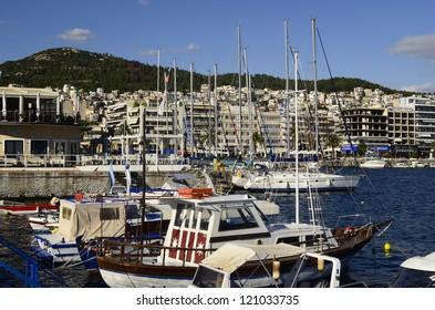 Greece, Kavala