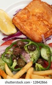 Greek apetizer