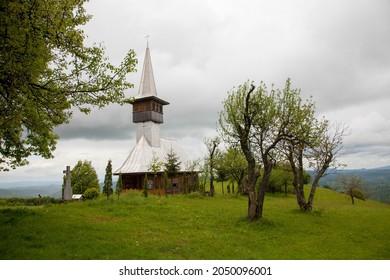 Greek Catholic church , Maramures, Romania