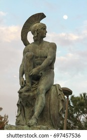 Greek Gods - Mars (Ares)