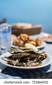 Greek ouzo