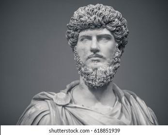 Greek Portrait