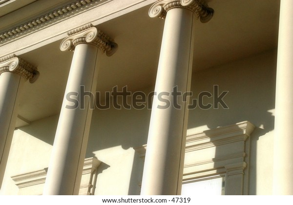 Greek Temple....or....
