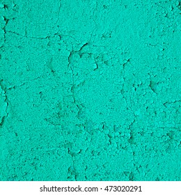 green abstract background cement vintage texture
