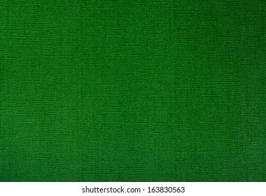 green background with fine texture
