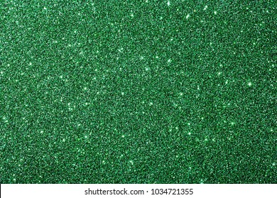 green background with sparkles Green shiny background