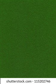 Green Baize. Seamless background.