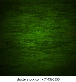 green black wall wood texture background